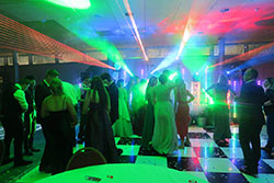 Proms and Leavers Discos
